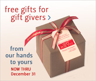 Free Gifts for Gift Givers