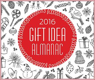 Bennington Holiday Gift Almanac